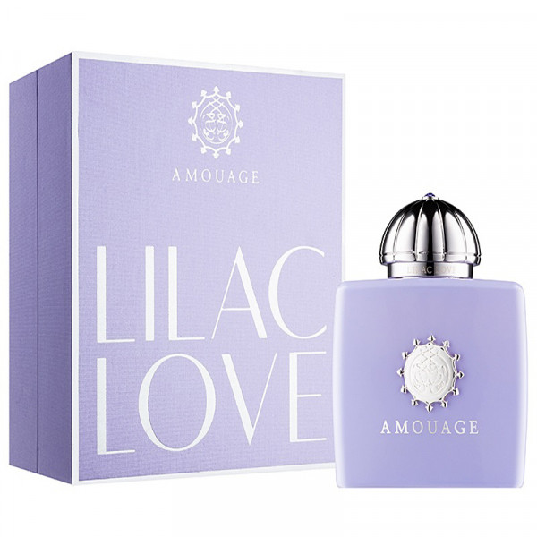 Amouage Lilac Love